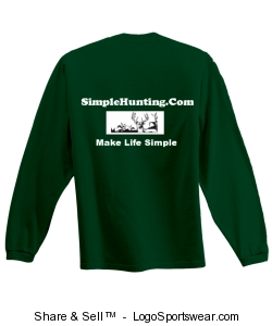 SimpleHunting_1 Design Zoom